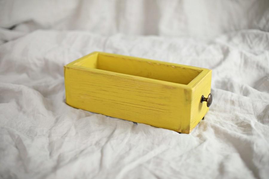 "Dėžutė ""Citrina"""